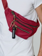 Сумка поясная BELT BAG RED